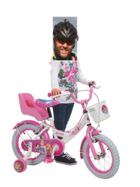 adrian bike